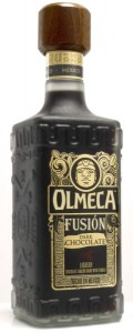 Olmeca Fusion Chocolate