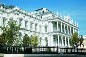 Palais Coburg en Viena