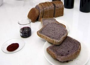 Pan de Vino