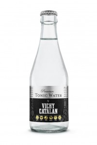 Premium Tonic Water by Vichy Cataln