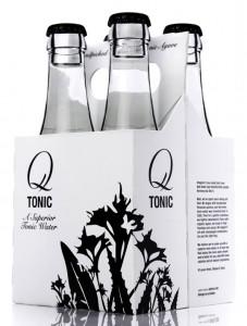 Tónica Q Tonic