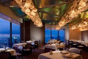 Restaurant André (Singapur)