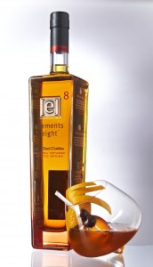 Ron Elements Eight Infused