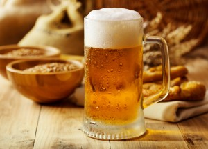 Servicio de Cerveza Artesanal
