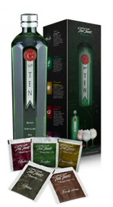 Tanqueray Ten Tea Tonic pack