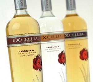 Gama de Tequilas Excellia