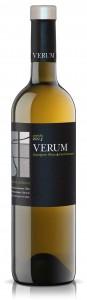 Verum Sauvignon Blan Gewürztraminer 2012