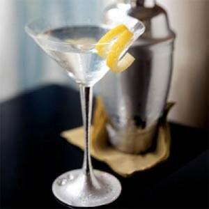 Vesper Cocktail, según James Bond