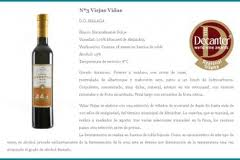 Vias Viejas 2006 de Bodegas Jorge Ordoez