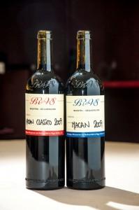 Macán y Macán Clásico de Bodega Benjamín de Rothschild & Vega Sicilia