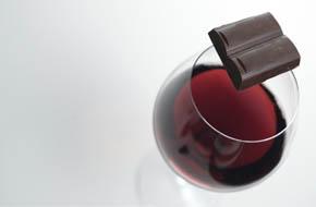 Vino y Chocolate bajo investigacíón