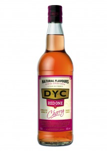 Whisky DYC Red One