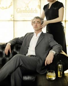 Tratamiento Whiskyterapia Glenfiddich