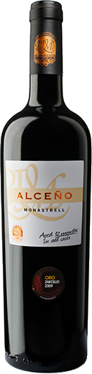 Alceo Monastrell Roble