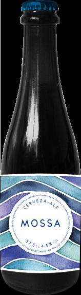 Cerveza Mossa Ale