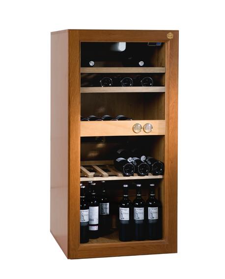 Gu a de para la compra de armario bodega climatizada - Cavas de vinos para casa ...