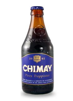 Cerveza Chimay