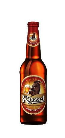 Cerveza Kozel Premium