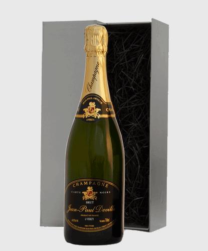 Jean Paul Deville Carte Noire Brut Pinot Noir