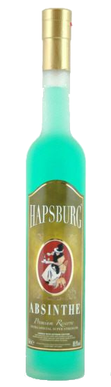 Absenta Hapsburg Gold Label