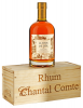 Rhum Agricole 'La Tour de l'Or' Chantal Comte 2002