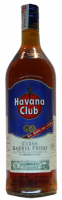 Ron Havana Club Barrel Proof