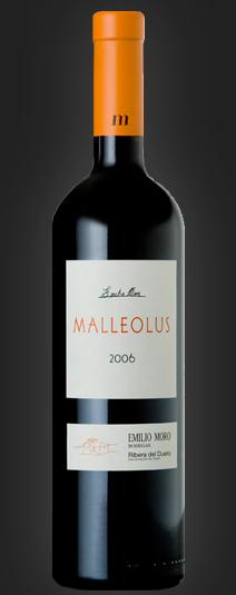 Emilio Moro Malleolus