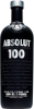 Vodka Absolut 100 Black