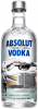 Vodka Absolut Blanck Limited Edition Mario Wagner