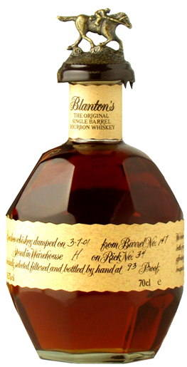 Blanton's Original