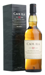 Caol Ila 12 years