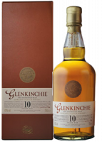 Glenkinchie 12 years 70 cl.