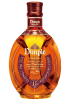 Whisky Dimple 15 a�os